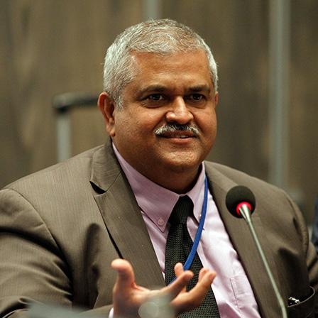 Satya Tripathi