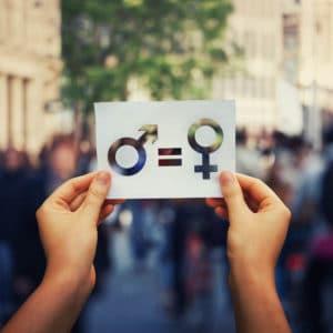 Gender @ G-STIC 2020