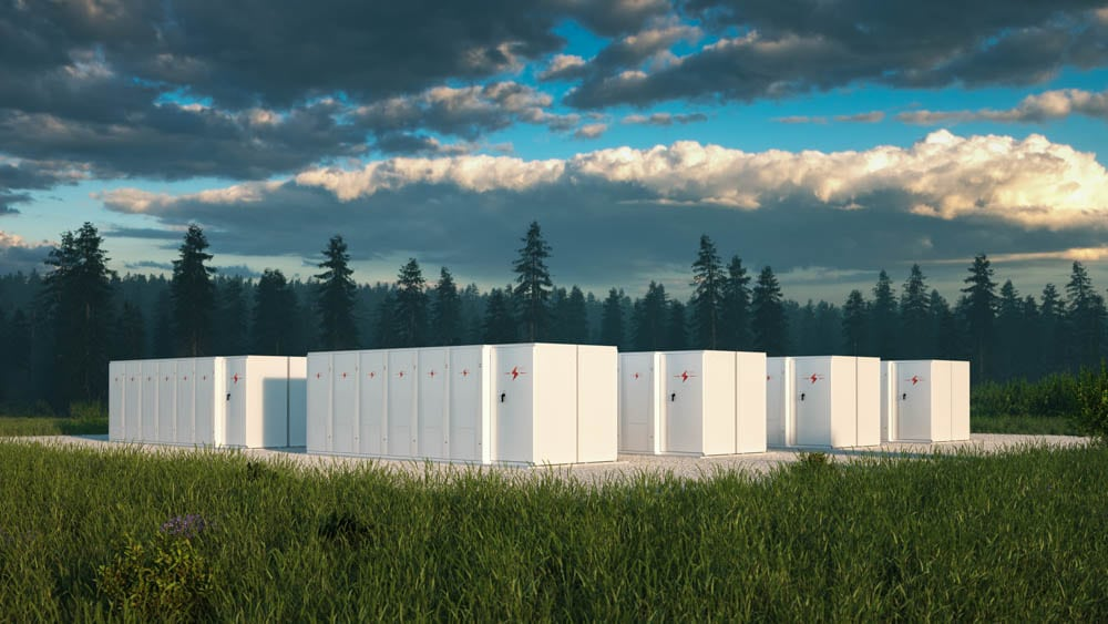 Increasing the sustainability of energy storage