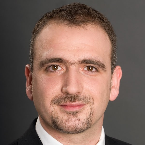 Nicolas Gouze