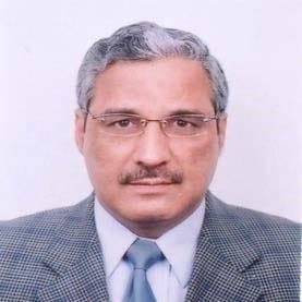 Suresh Pal