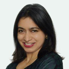 Chandrika Bahadur