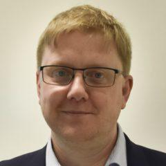 Dirk Van Hertem