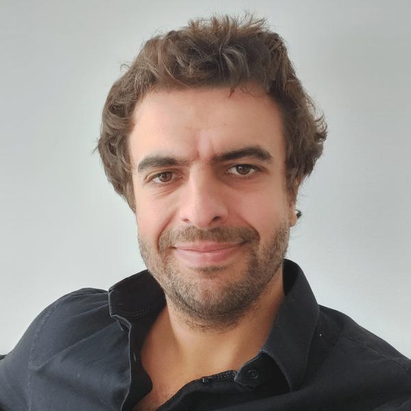 Maarten  Pelgrims