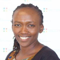 Maryanne Ocholo