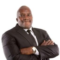 Mkhulu  Mathe