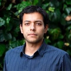 Ricardo Morales Betancourt