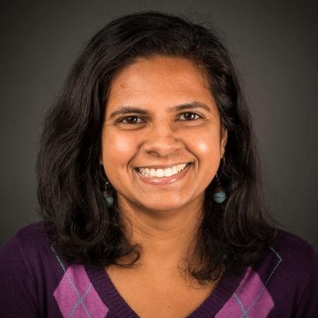 Neethi  Rajagopalan