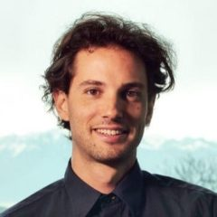 Pierre Majoux