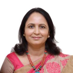 Sangita  Ladha