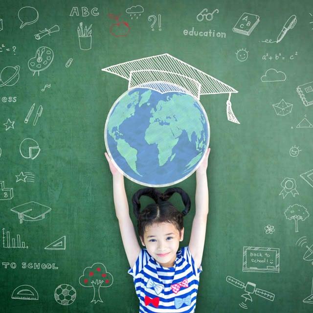Education @ G-STIC Dubai