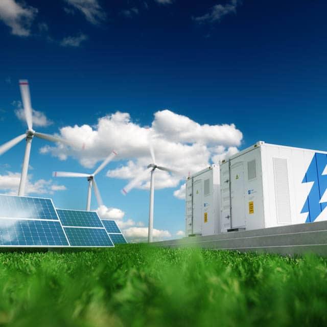 Energy @ G-STIC Dubai