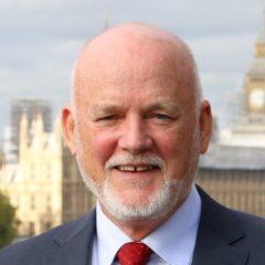 Peter Thomson