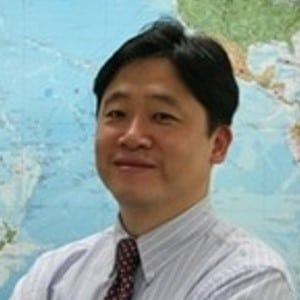Kim Kyoung-Woong