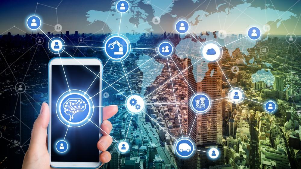Digital technologies for urban mining