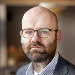 Lars  Moratis