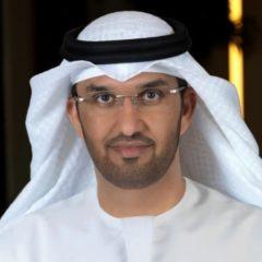 Sultan bin Ahmed Al Jaber