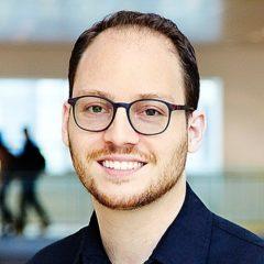 Steven J. Hoffmann