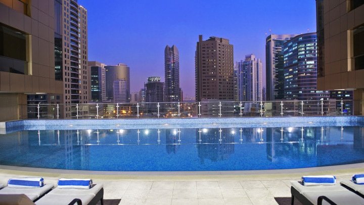 Mercure Dubai Hotel