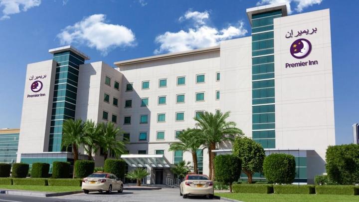 Premier Inn Ibn Battuta Hotel