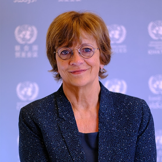 Isabelle Durant