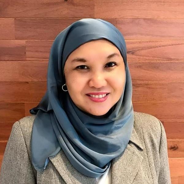 Norliza Hashim