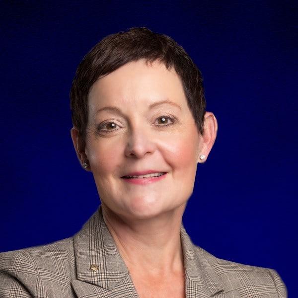 Susan Kathy Land
