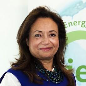 Amani Abou-Zeid