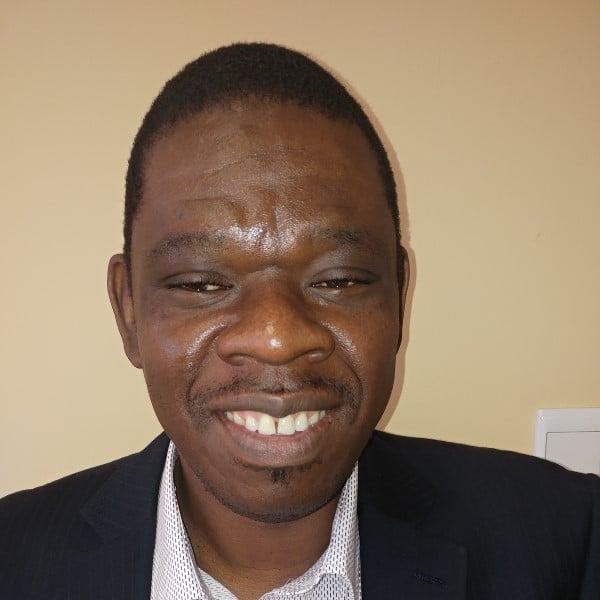 Dumisani Mthembu
