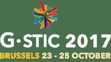 G-STIC 2017 logo