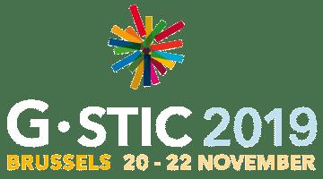 G-STIC 2019 logo