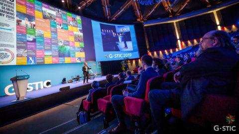 Spearheading technological innovation for the SDGs