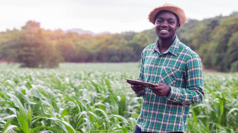 Developing digital technologies that help reduce inequalities