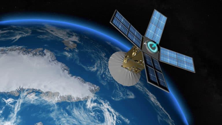SDG entrepreneurship fuelled by Copernicus Earth Observation