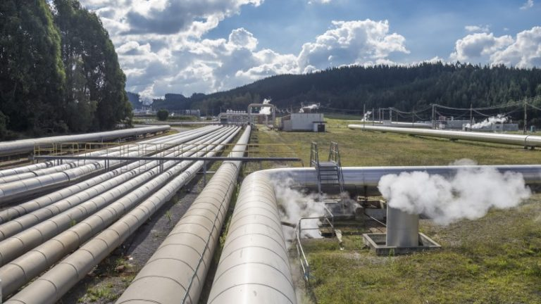 Discovery of geothermal systems