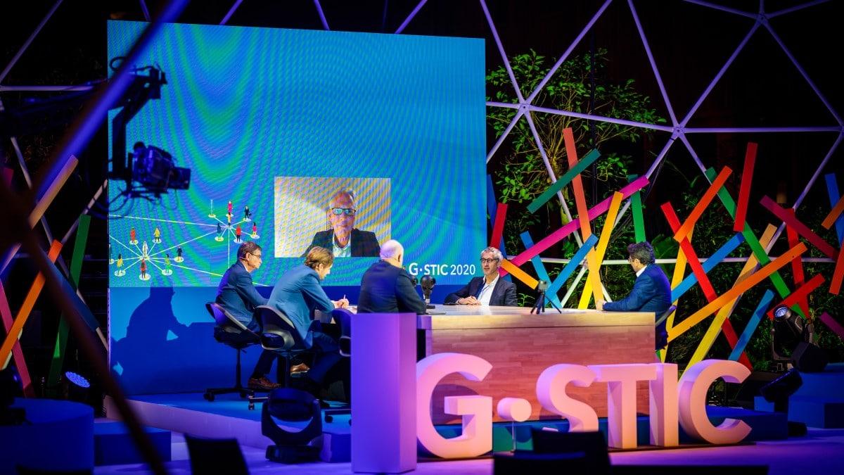 Digital innovation empowering sustainable progress
