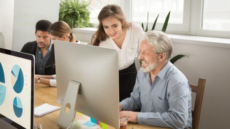 Reskilling the global workforce