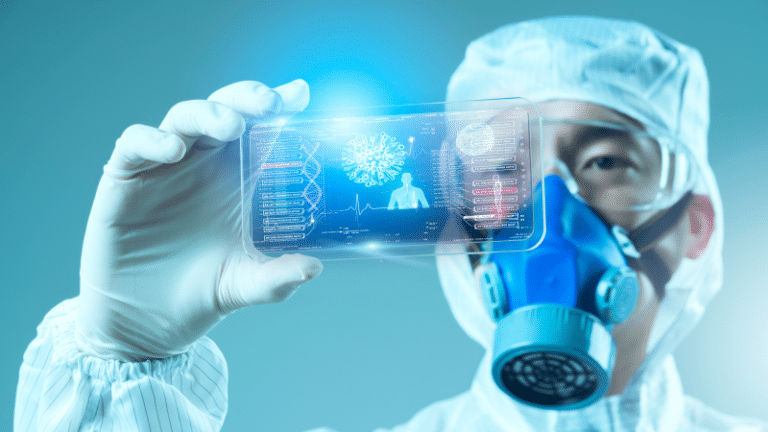 AI and machine learning will finally take off in healthcare