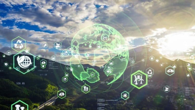 Artificial Intelligence is key to multiple climate change solutions