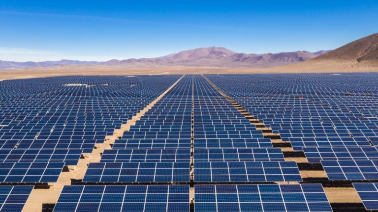 Oman will build world's largest green hydrogen plant