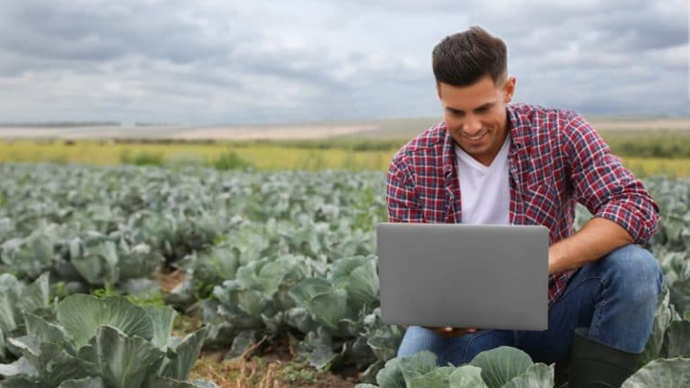 Redefining farm skills for the technological age