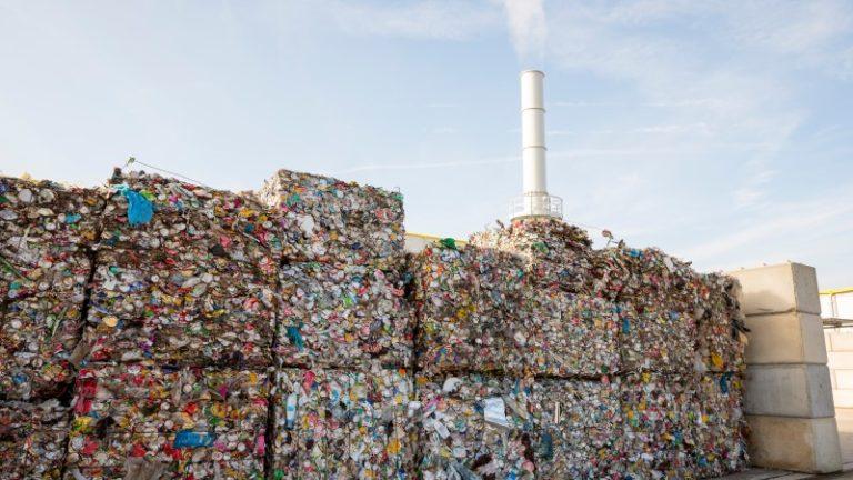 Four ways to turn waste into treasure