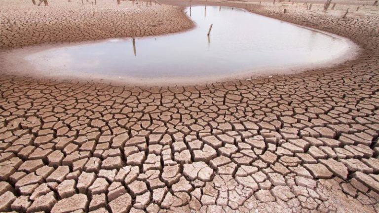 Drought risks becoming the next pandemic
