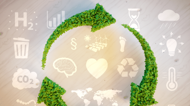 Surprisingly effective ways to curb climate change