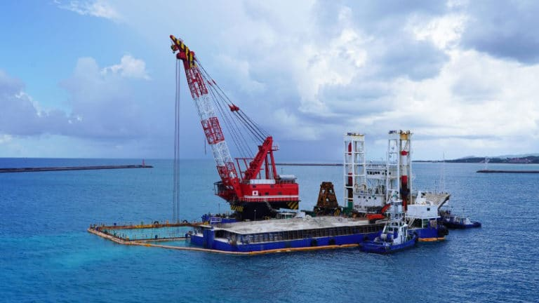 The controversial climate solution under the ocean