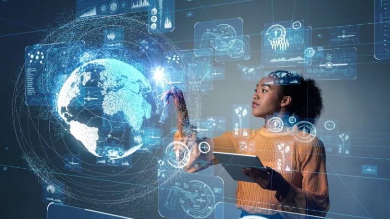 Future jobs depend on bridging the digital divide